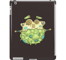 Cute Monster  iPad Case/Skin