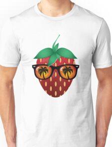 Strawberry summer! Unisex T-Shirt