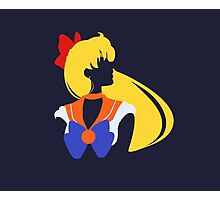 Sailor Venus Photographic Print