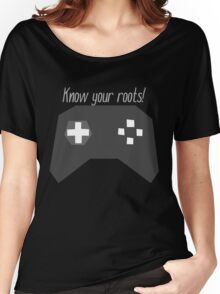 Always gamers at heart Women's Relaxed Fit T-Shirt