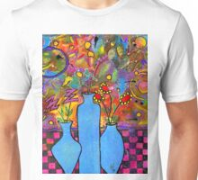 An Abstract Still Life Unisex T-Shirt