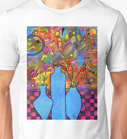 An Abstract Still Life Unisex T-Shirt