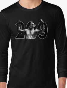nate diaz 209 Long Sleeve T-Shirt
