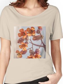Signs of Spring Women's Relaxed Fit T-Shirt