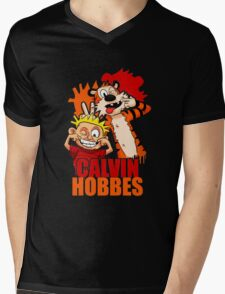 Tiger and Kids Boy its so Funny T-Shirt