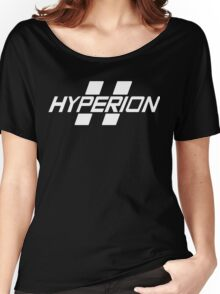 Hyperion (Jack T-Shirts) Women's Relaxed Fit T-Shirt