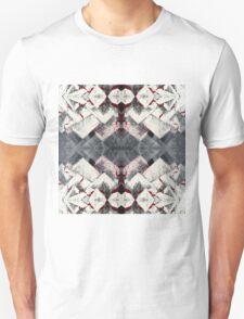 Kaleidoscope Pattern Unisex T-Shirt