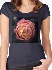 Unconditional Love Women's Fitted Scoop T-Shirt