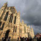 York Minster by anfa77