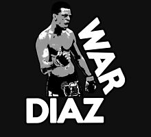 WAR DIAZ Unisex T-Shirt