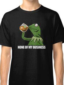 kermit meme rare Classic T-Shirt