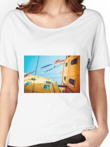 Venice's Architecture Women's Relaxed Fit T-Shirt