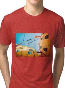 Venice's Architecture Tri-blend T-Shirt