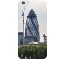 London Gherkin iPhone Case/Skin