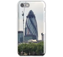 London Gherkin iPhone Case/Skin