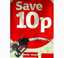 Save 10p Unisex T-Shirt