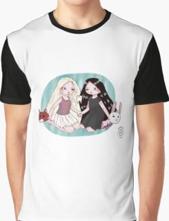 Mie Watersnake dolls Graphic T-Shirt