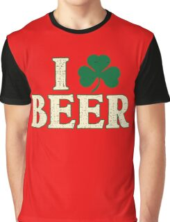 beer cl Graphic T-Shirt