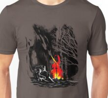Fate of the undead Unisex T-Shirt