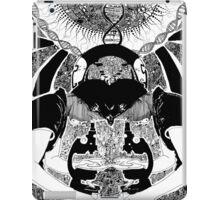 Rosalind Franklin iPad Case/Skin