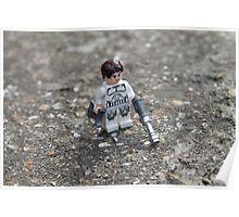 Lego Oblivion Poster