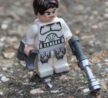 Lego Oblivion Sticker