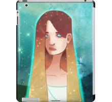 Casiopea iPad Case/Skin