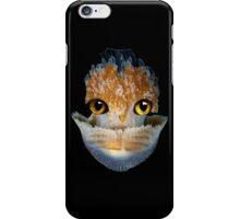 GALANTIS SEAFOX WATER iPhone Case/Skin