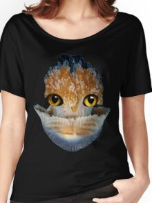GALANTIS SEAFOX WATER Women's Relaxed Fit T-Shirt