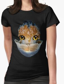 GALANTIS SEAFOX WATER Womens Fitted T-Shirt