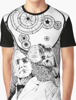 Alexander Fleming Graphic T-Shirt