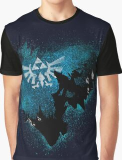 In the twilight Graphic T-Shirt