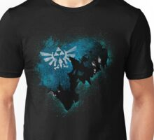 In the twilight Unisex T-Shirt