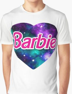 BARBIE universe Graphic T-Shirt