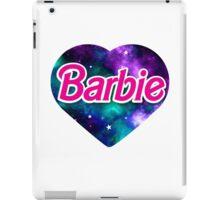 BARBIE universe iPad Case/Skin
