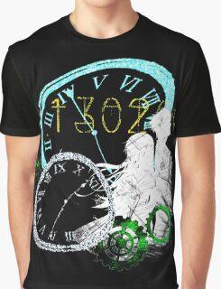 Steins;gate Graphic T-Shirt