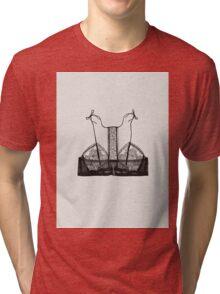 Lingerie-3 Tri-blend T-Shirt