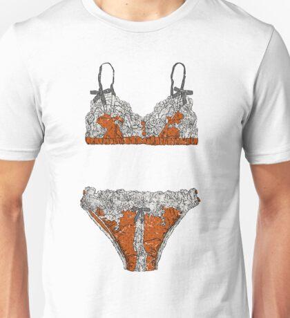 Lingerie-4 Unisex T-Shirt