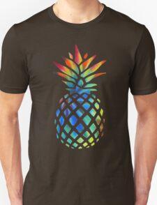Hippy Pineapple - ONE:Print T-Shirt