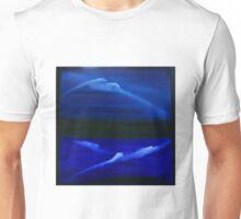 I close my eyes... Unisex T-Shirt