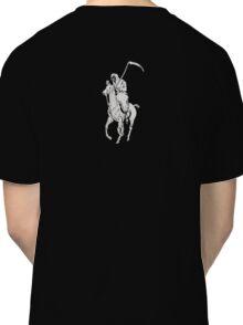 GRIM REAPER POLO BIG Classic T-Shirt