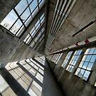 Windows & Shadows by rmc314