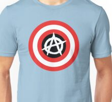 Captain Anarchy! Unisex T-Shirt