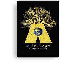 arteology tree 6 Canvas Print