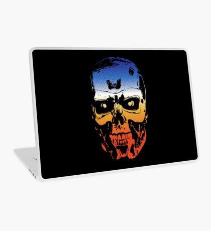 Terminator Laptop Skin