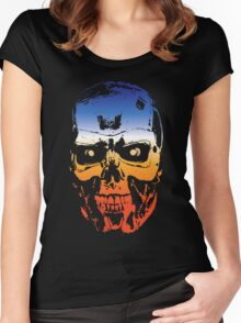 Terminator Women's Fitted Scoop T-Shirt
