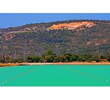 Champion Lakes - Western Australia  Photographic Print