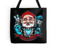 Bill Effing Murray Tote Bag