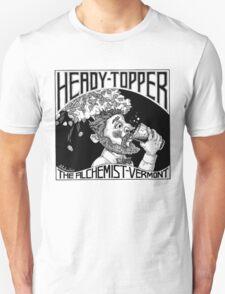 Heady Topper Unisex T-Shirt