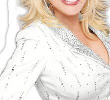 Dolly Parton Sticker